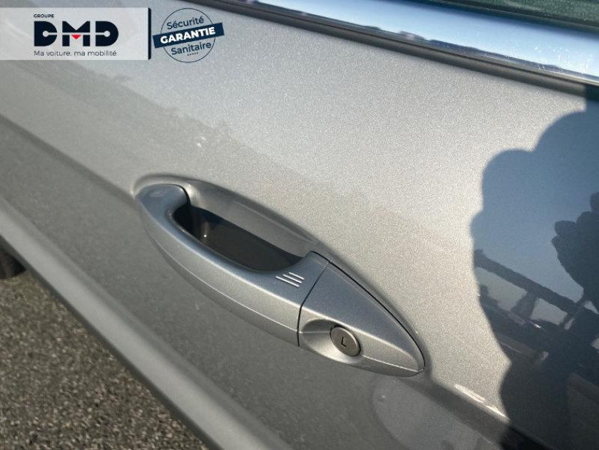 Ford Ecosport 1.5 Ecoblue 95ch Titanium - Visuel #14
