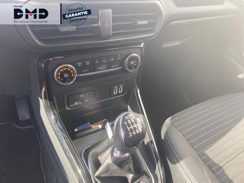 Ford Ecosport 1.5 Ecoblue 95ch Titanium - Visuel #8
