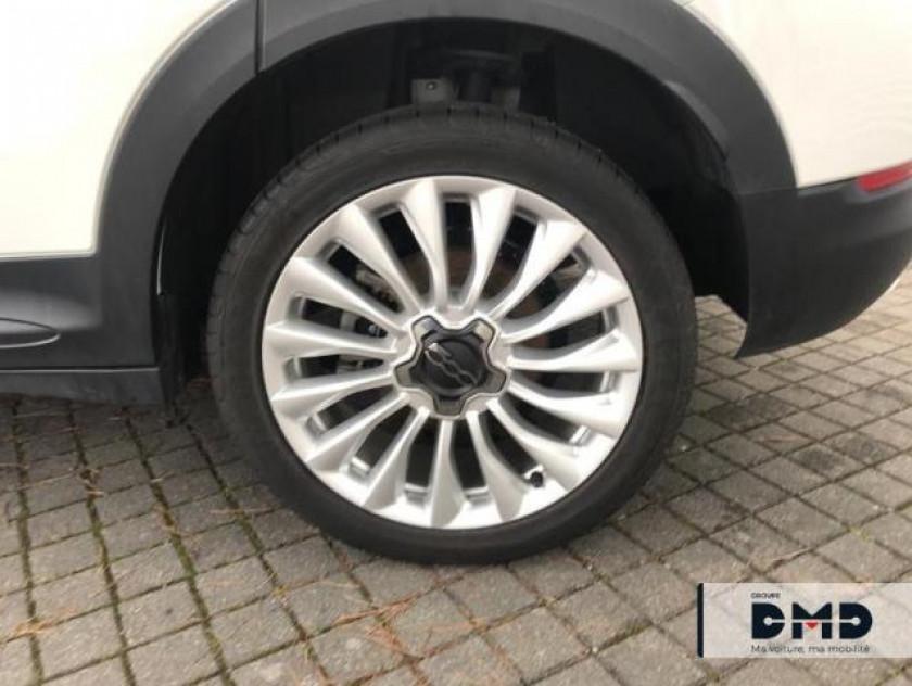Fiat 500x 1.4 Multiair 16v 140ch Lounge - Visuel #13