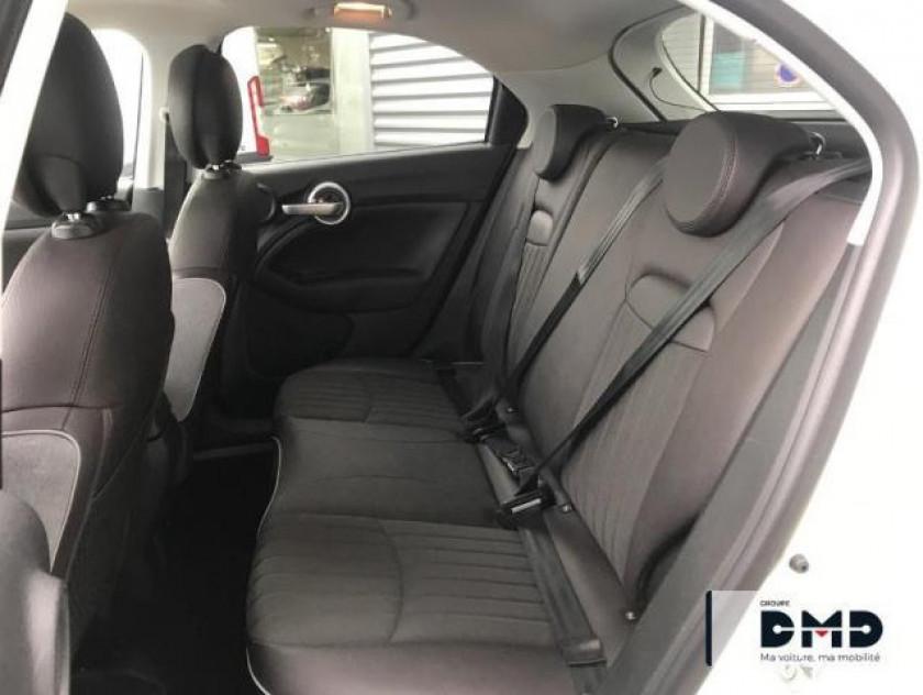 Fiat 500x 1.4 Multiair 16v 140ch Lounge - Visuel #10