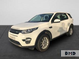 Land Rover Discovery Sport 2.0 Td4 150ch Awd Se Bva Mark Ii