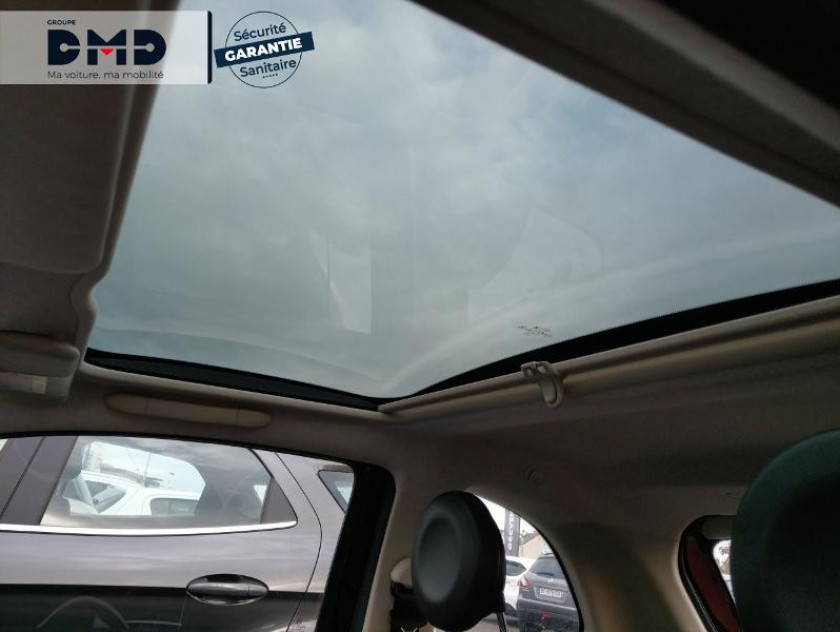 Fiat 500 1.2 8v 69ch Lounge - Visuel #14