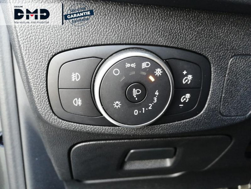 Ford Focus 1.0 Ecoboost 125ch St-line 96g - Visuel #11