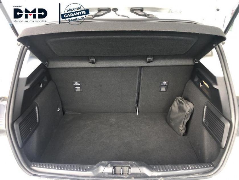 Ford Focus Active 2.0 Ecoblue 150ch 108g - Visuel #12