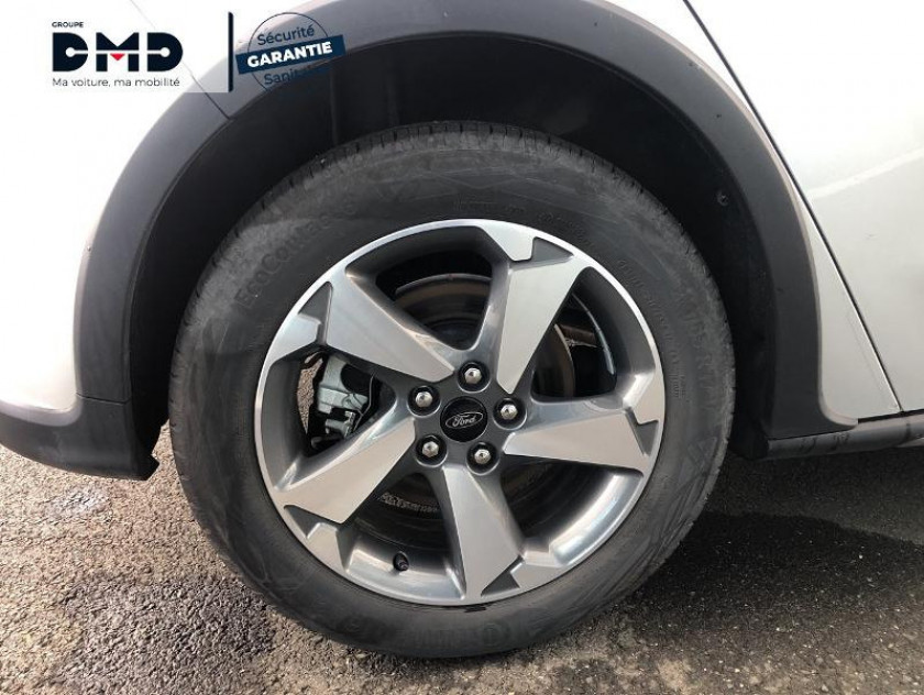 Ford Focus Active 2.0 Ecoblue 150ch 108g - Visuel #13