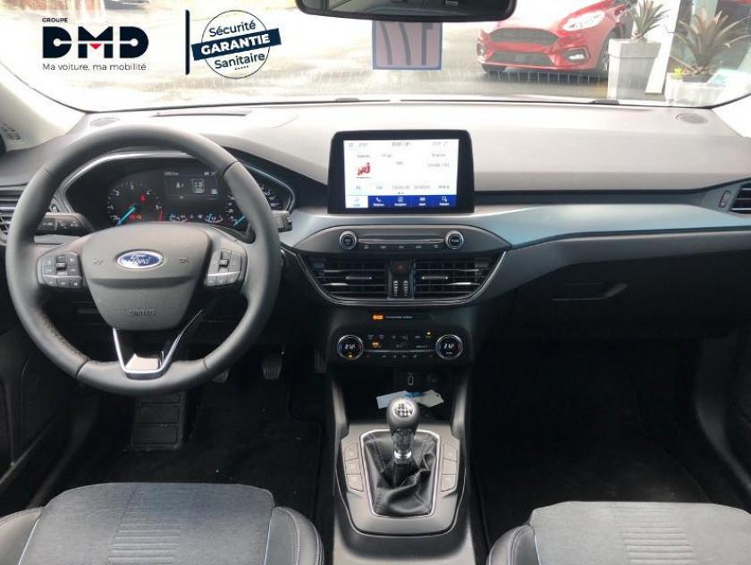 Ford Focus Active 2.0 Ecoblue 150ch 108g - Visuel #5