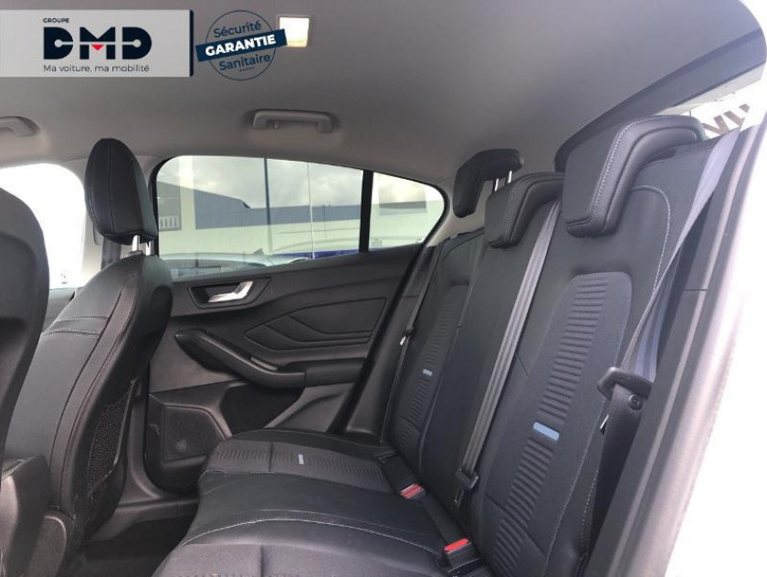 Ford Focus Active 2.0 Ecoblue 150ch 108g - Visuel #10