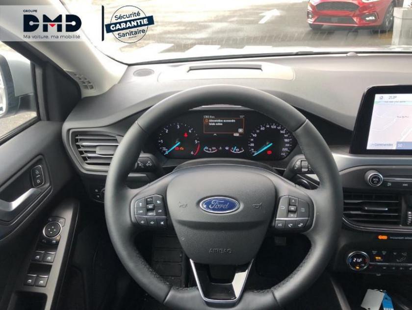 Ford Focus Active 2.0 Ecoblue 150ch 108g - Visuel #7