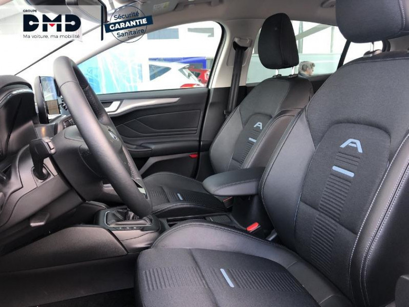Ford Focus Active 2.0 Ecoblue 150ch 108g - Visuel #9