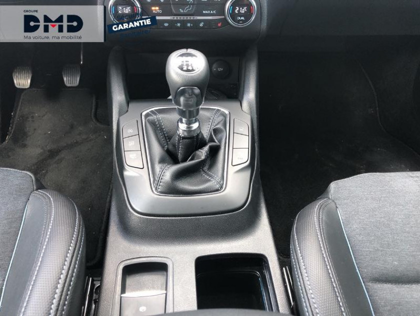 Ford Focus Active 2.0 Ecoblue 150ch 108g - Visuel #8