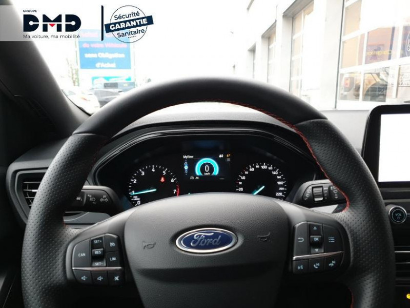 Ford Focus 1.0 Ecoboost 125ch St-line Business - Visuel #7
