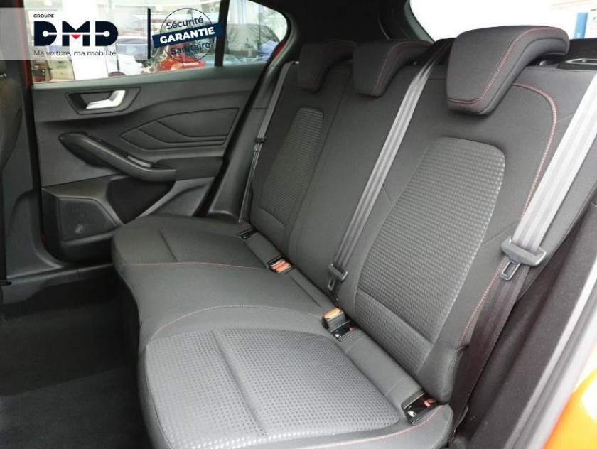 Ford Focus 1.0 Ecoboost 125ch St-line Business - Visuel #10