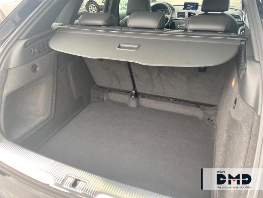 Audi Q3 2.0 Tdi 150ch S Line S Tronic 7 - Visuel #12