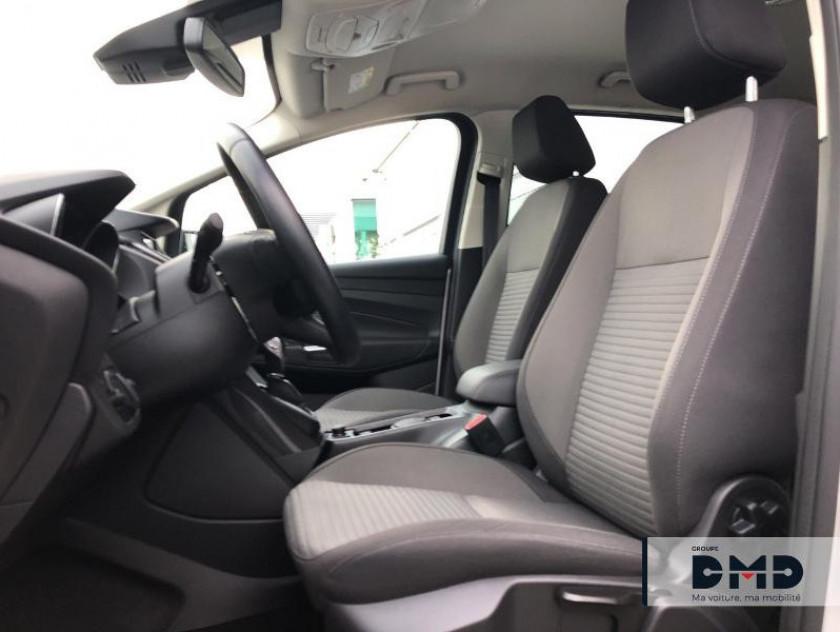 Ford C-max 1.5 Tdci 120ch Stop&start Titanium Powershift - Visuel #9