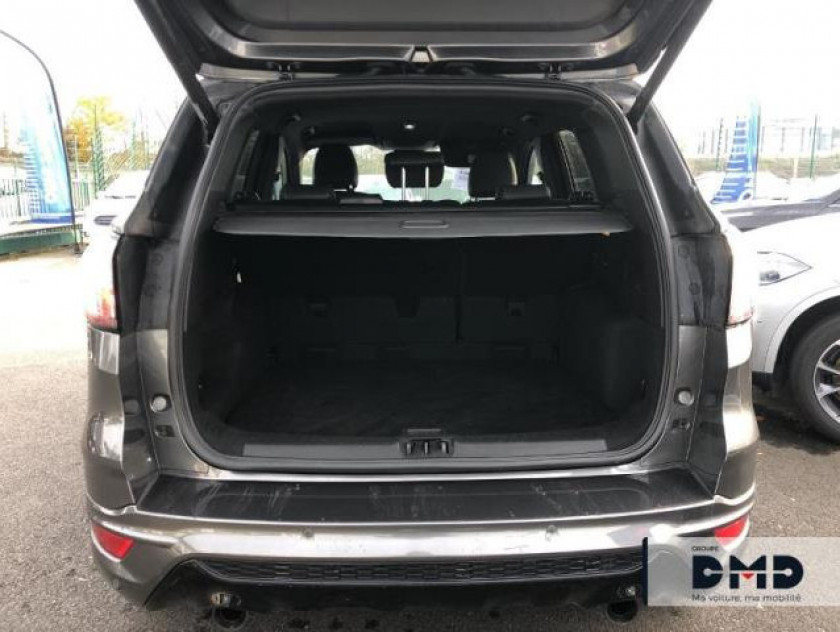 Ford Kuga 2.0 Tdci 180ch Stop&start St-line 4x4 - Visuel #12