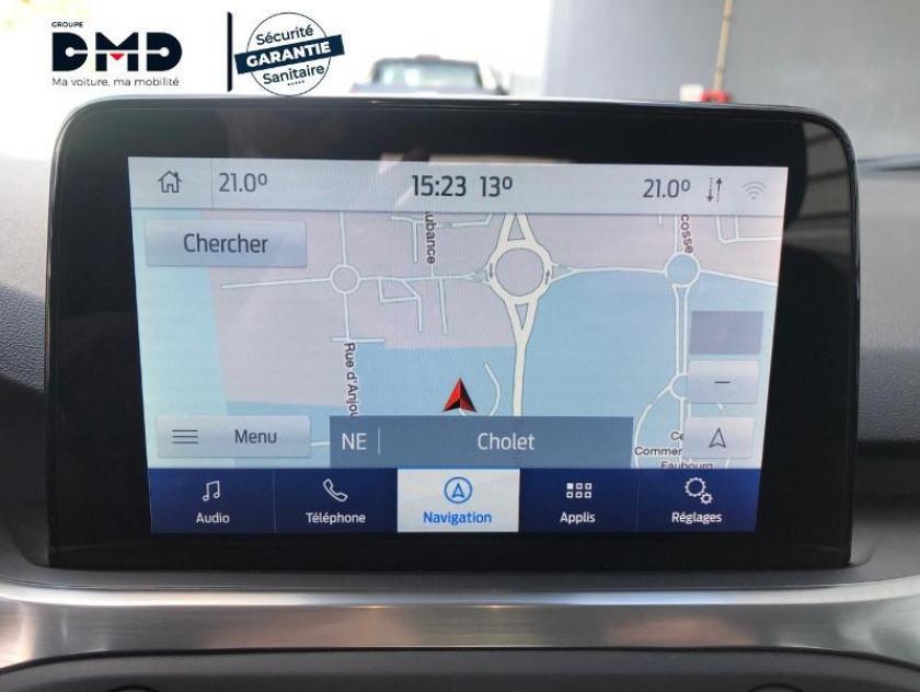 Ford Focus 1.0 Ecoboost 125ch Titanium 97g - Visuel #6