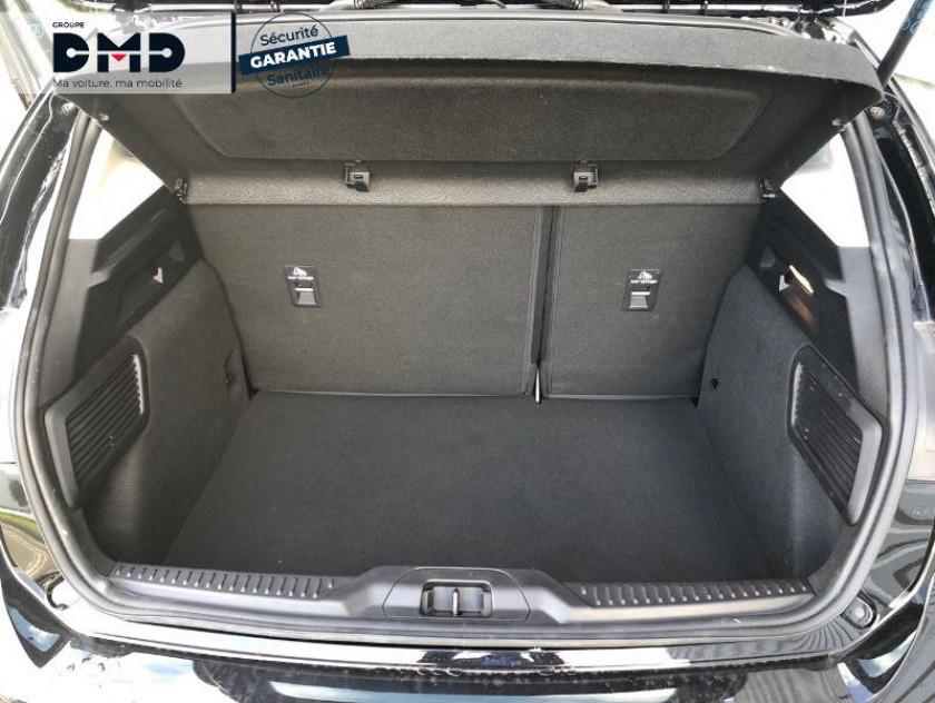 Ford Focus 1.0 Ecoboost 125ch Titanium 97g - Visuel #12