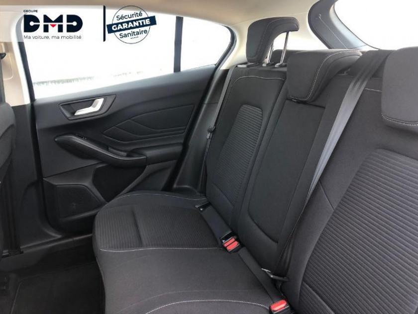 Ford Focus 1.0 Ecoboost 125ch Titanium 97g - Visuel #10