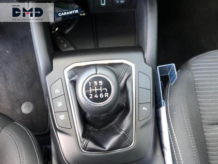 Ford Focus 1.0 Ecoboost 125ch Titanium 97g - Visuel #8