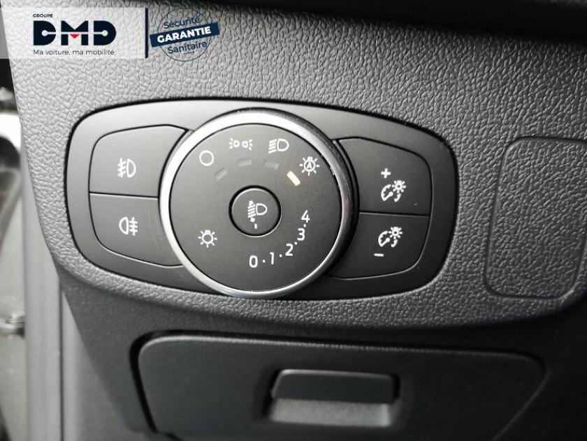 Ford Focus Sw 1.5 Ecoblue 120ch Titanium 90g - Visuel #13