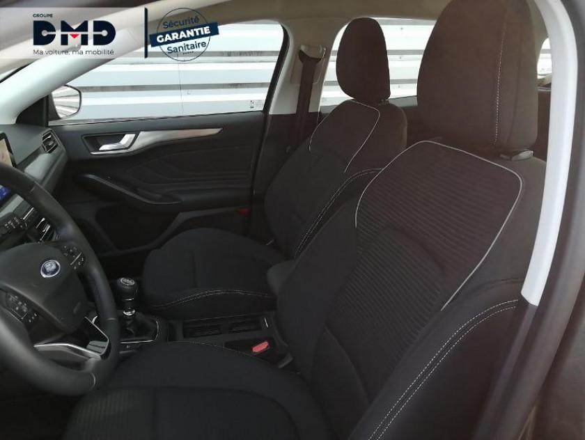 Ford Focus Sw 1.5 Ecoblue 120ch Titanium 90g - Visuel #4