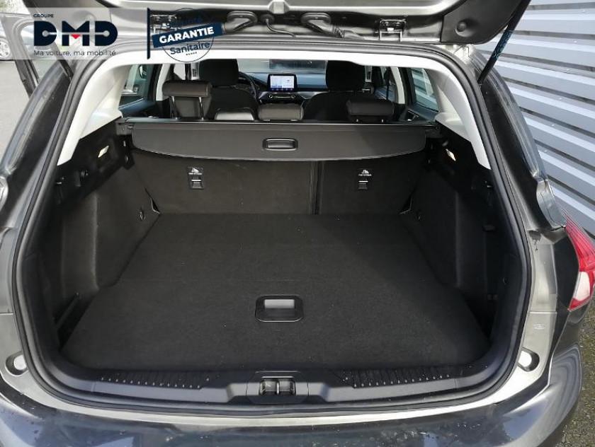 Ford Focus Sw 1.5 Ecoblue 120ch Titanium 90g - Visuel #15