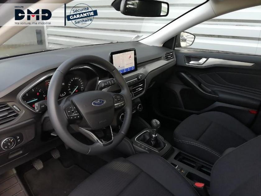 Ford Focus Sw 1.5 Ecoblue 120ch Titanium 90g - Visuel #5