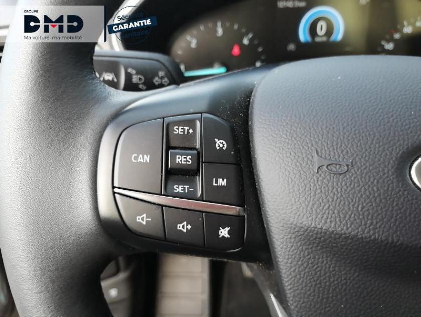 Ford Focus Sw 1.5 Ecoblue 120ch Titanium 90g - Visuel #12