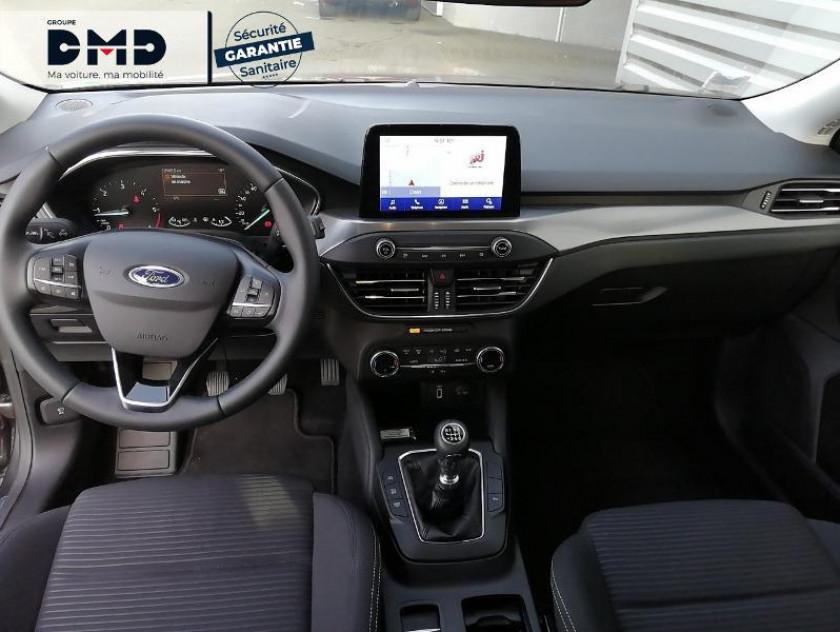 Ford Focus Sw 1.5 Ecoblue 120ch Titanium 90g - Visuel #7