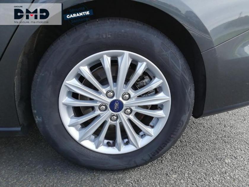 Ford Focus Sw 1.5 Ecoblue 120ch Titanium 90g - Visuel #14