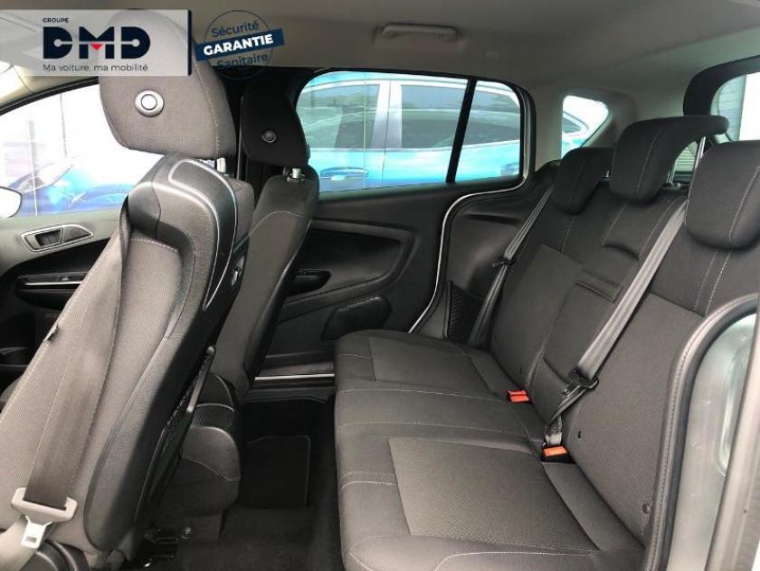 Ford B-max 1.0 Scti 125ch Ecoboost Stop&start Titanium - Visuel #10