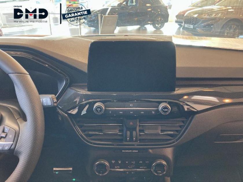 Ford Kuga 2.5 Duratec 225ch Powersplit Phev St-line X E-cvt - Visuel #6
