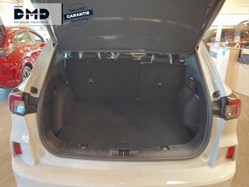 Ford Kuga 2.5 Duratec 225ch Powersplit Phev St-line X E-cvt - Visuel #12