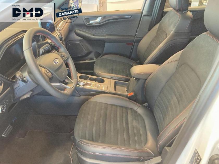 Ford Kuga 2.5 Duratec 225ch Powersplit Phev St-line X E-cvt - Visuel #9