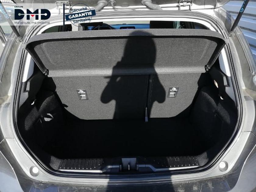 Ford Fiesta 1.0 Ecoboost 95ch Titanium 5p - Visuel #13