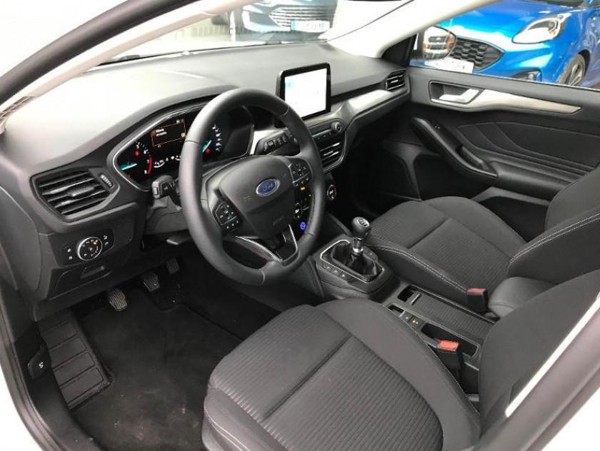 Ford Focus 1.0 Ecoboost 125ch Titanium 96g - Visuel #2