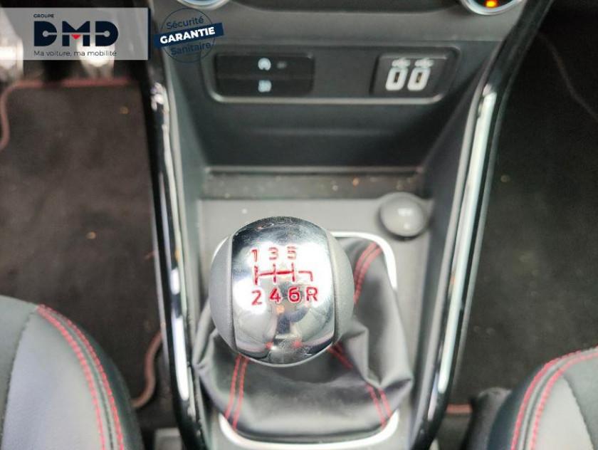 Ford Ecosport 1.0 Ecoboost 125ch St-line Euro6.2 - Visuel #8