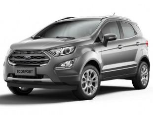 Ford Ecosport 1.0 Ecoboost 125ch S&s Bvm6 Titanium 5p
