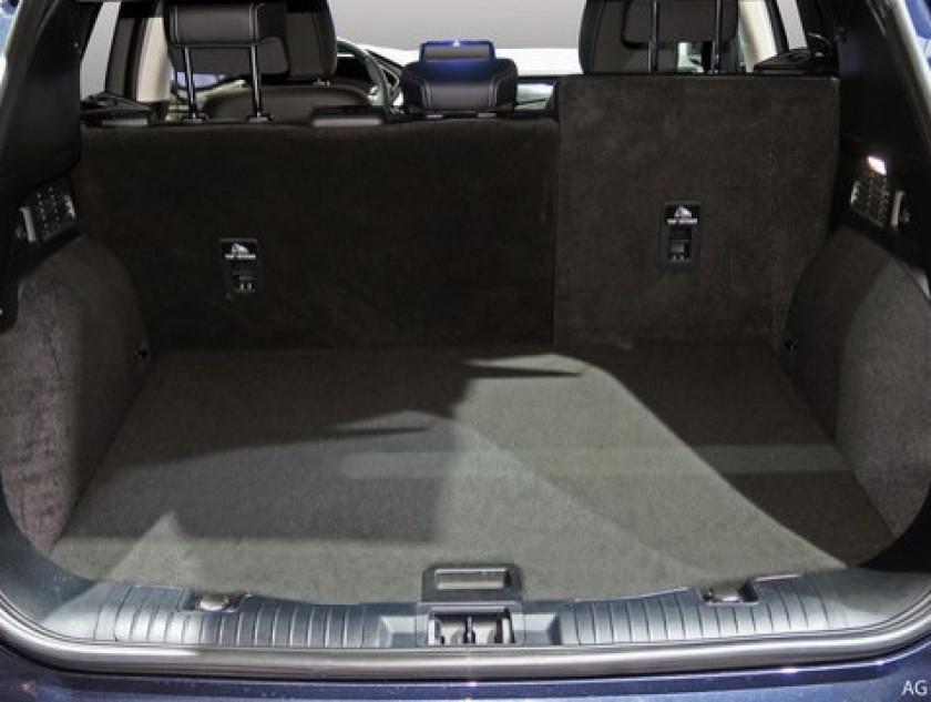 Ford Kuga 2.5 Duratec 225ch Powersplit Phev St-line X E-cvt 13cv - Visuel #9