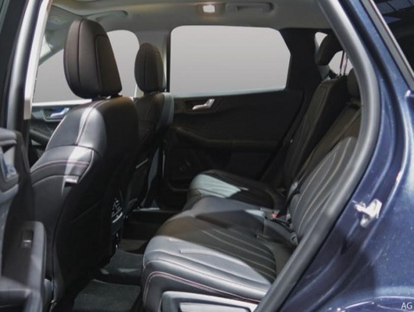 Ford Kuga 2.5 Duratec 225ch Powersplit Phev St-line X E-cvt 13cv - Visuel #8
