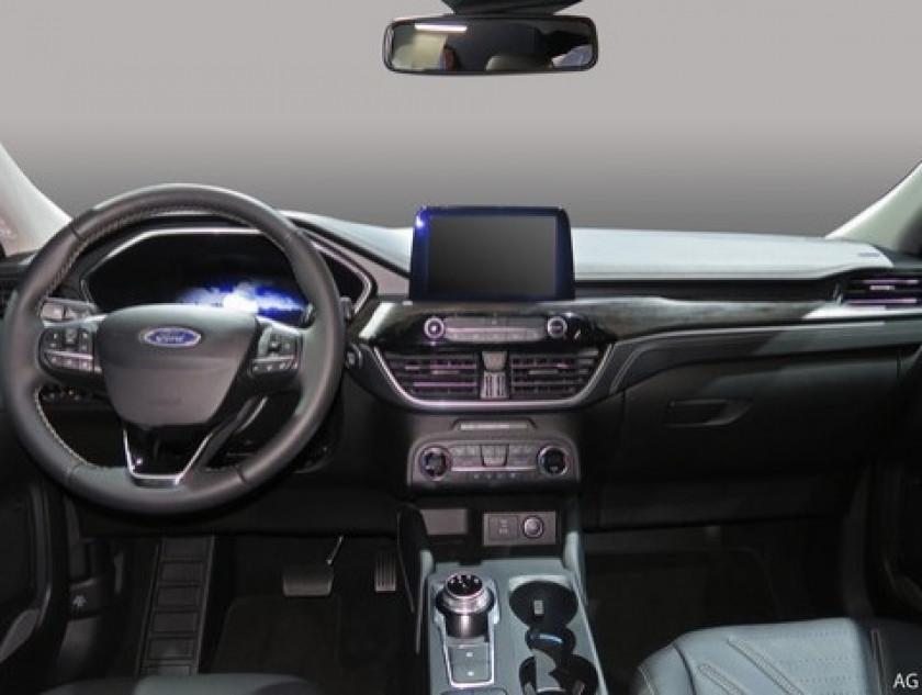 Ford Kuga 2.5 Duratec 225ch Powersplit Phev St-line X E-cvt 13cv - Visuel #10