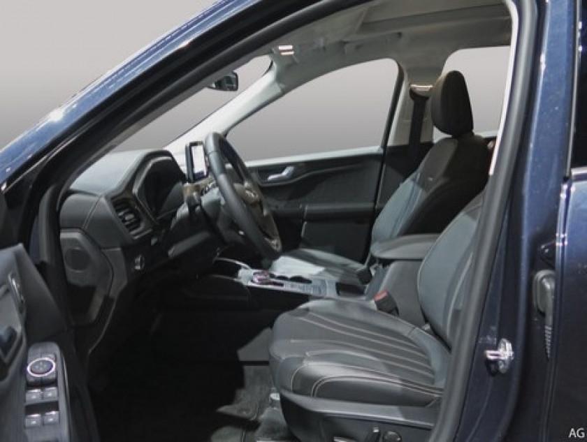 Ford Kuga 2.5 Duratec 225ch Powersplit Phev St-line X E-cvt 13cv - Visuel #7
