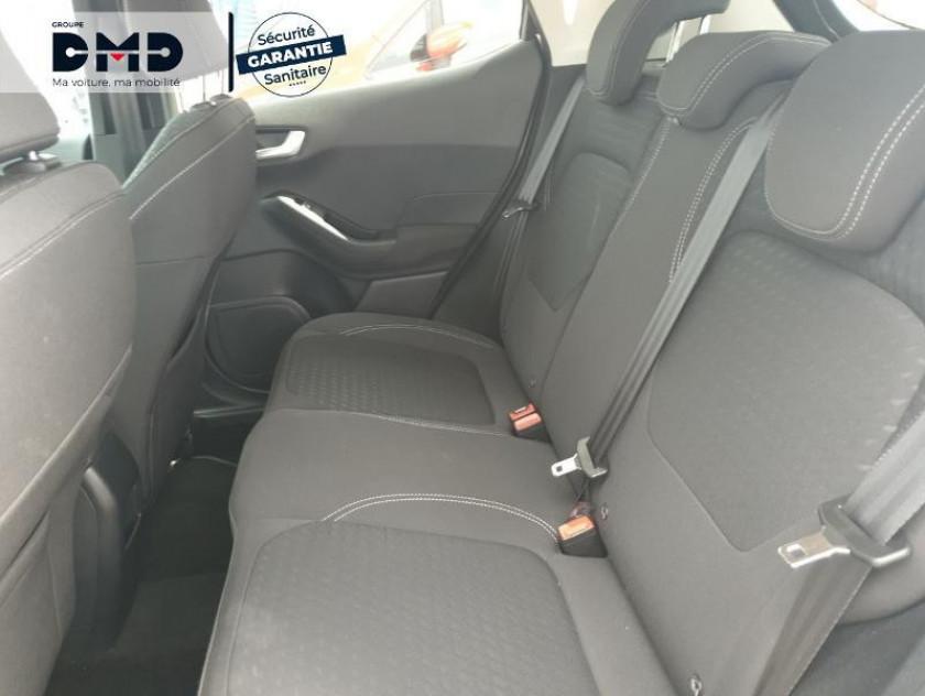 Ford Fiesta 1.0 Ecoboost 95ch Titanium 5p - Visuel #11