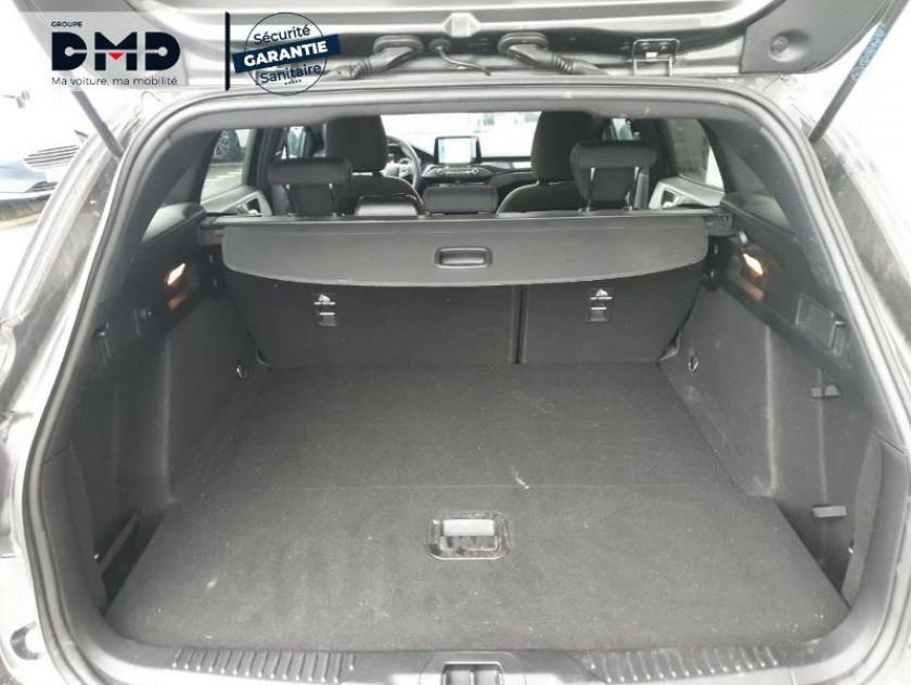 Ford Focus Sw 1.5 Ecoblue 120ch St-line - Visuel #12