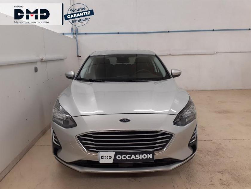 Ford Focus 1.0 Ecoboost 100ch Trend - Visuel #4