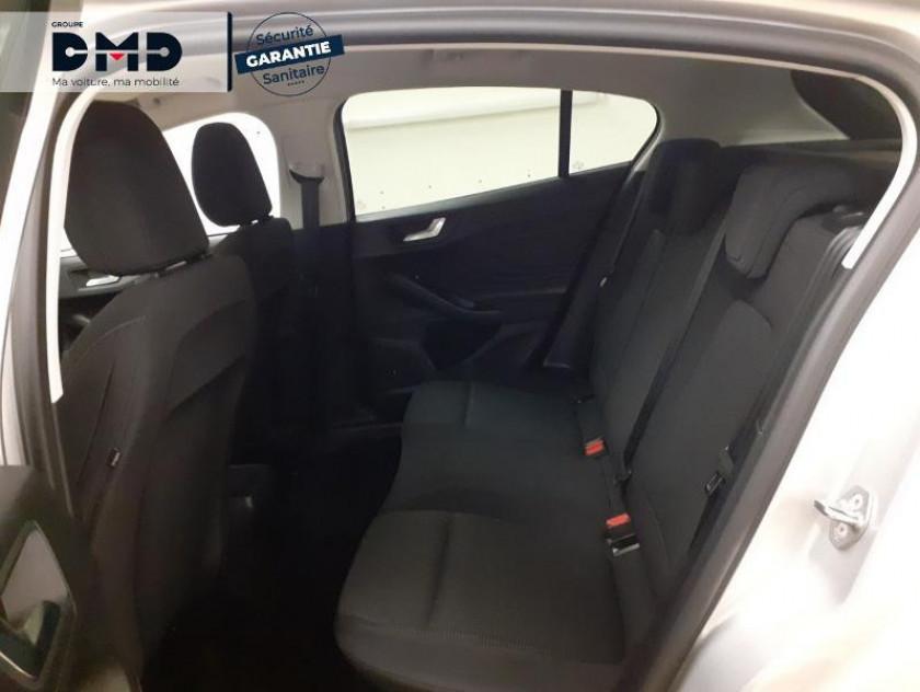 Ford Focus 1.0 Ecoboost 100ch Trend - Visuel #10