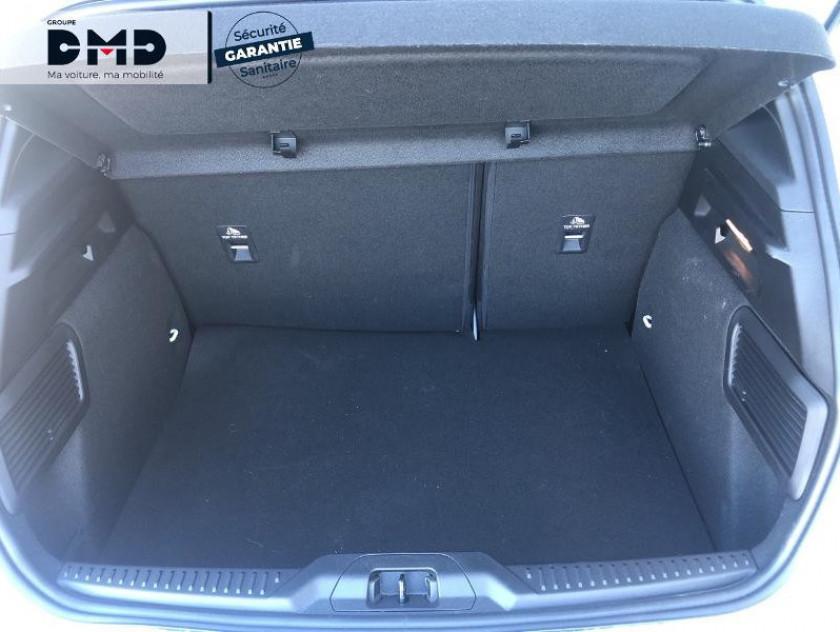 Ford Focus 1.0 Ecoboost 125ch St-line 96g - Visuel #12
