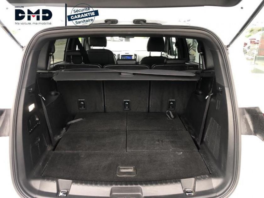 Ford S-max 2.0 Ecoblue 150ch St-line Bva8 Euro6.2 - Visuel #12
