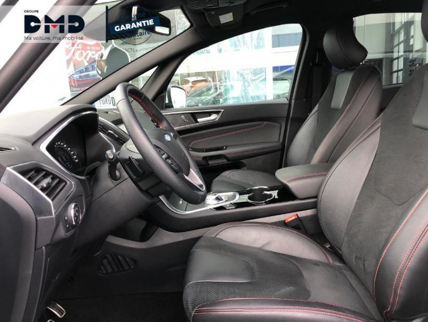Ford S-max 2.0 Ecoblue 150ch St-line Bva8 Euro6.2 - Visuel #9