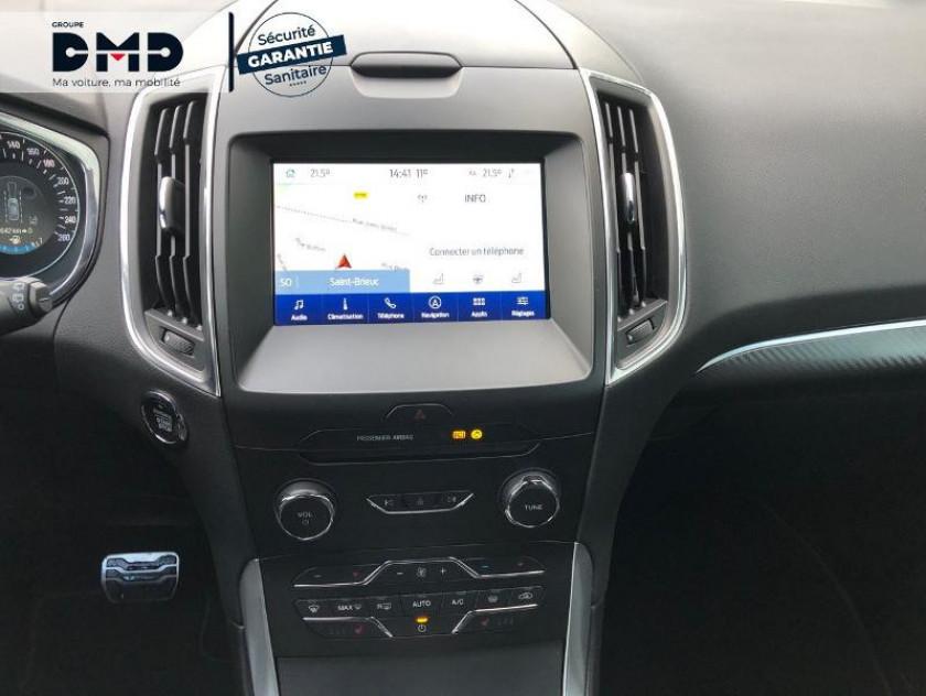 Ford S-max 2.0 Ecoblue 150ch St-line Bva8 Euro6.2 - Visuel #6